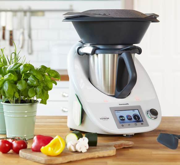Thermomix® TM6 0%