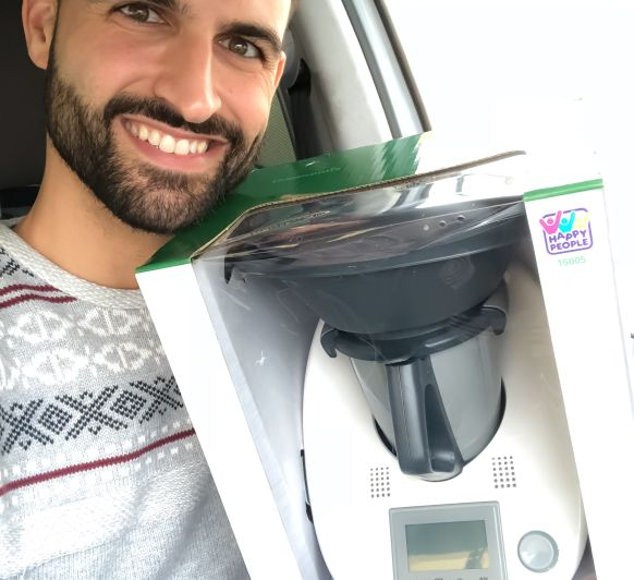 Thermomix® de juguete, Thermomix® For Kids!!!