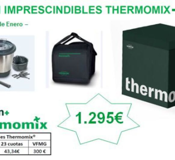 Thermomix® MOSTOLES