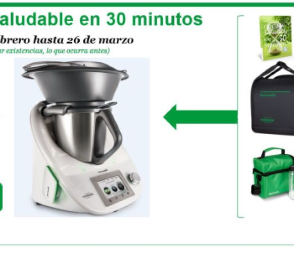 AHORA Thermomix® SIN INTERESES!!!!