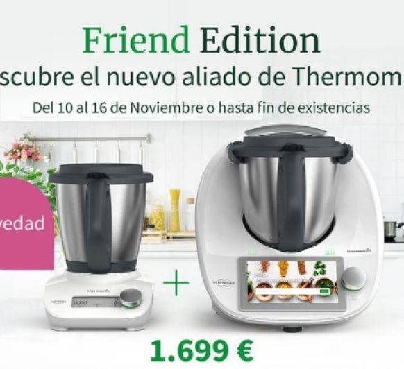 Edición Thermomix® Friend
