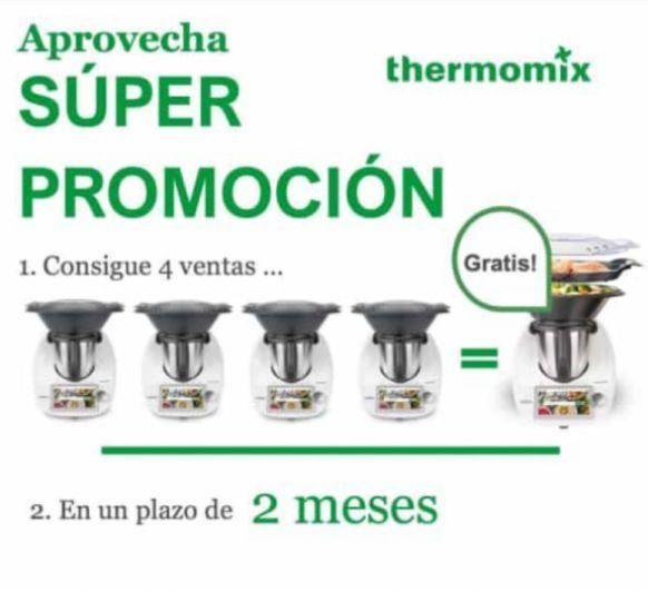 Oportunidad Thermomix® ¡¡¡ ULTIMA LLAMADA!!!